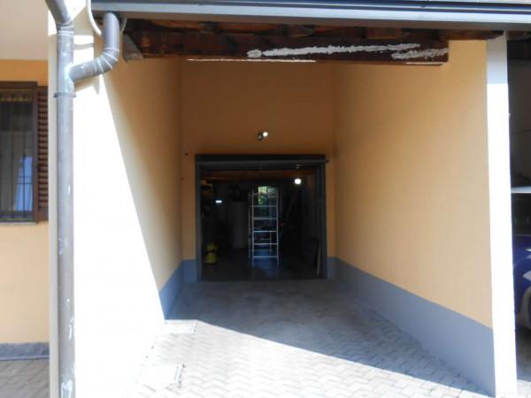 Villa in vendita a Tribiano, Residenziale, Con giardino, 250 mq - Foto 16