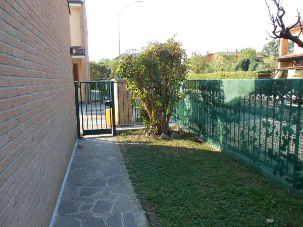 Villa in vendita a Tribiano, Residenziale, Con giardino, 250 mq - Foto 47