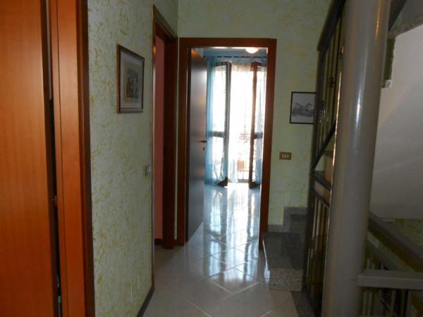 Villa in vendita a Tribiano, Residenziale, Con giardino, 250 mq - Foto 93