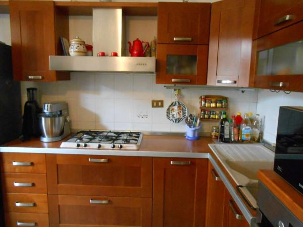 Villa in vendita a Tribiano, Residenziale, Con giardino, 250 mq - Foto 130