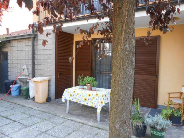 Villa in vendita a Tribiano, Residenziale, Con giardino, 250 mq - Foto 35