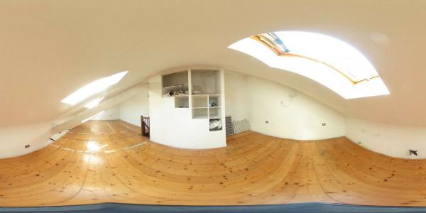 Appartamento in vendita a Milano, Porta Romana, 110 mq - Foto 5