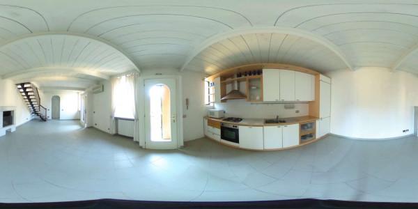 Appartamento in vendita a Milano, Porta Romana, 110 mq - Foto 8