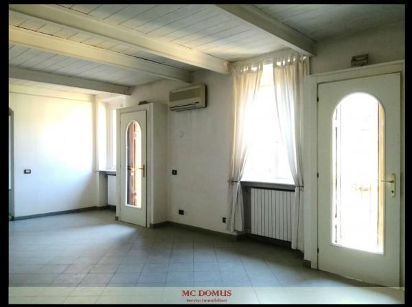 Appartamento in vendita a Milano, Porta Romana, 110 mq - Foto 25