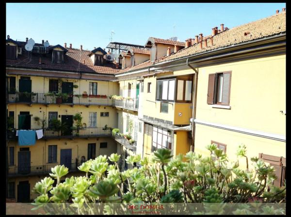 Appartamento in vendita a Milano, Porta Romana, 110 mq - Foto 15