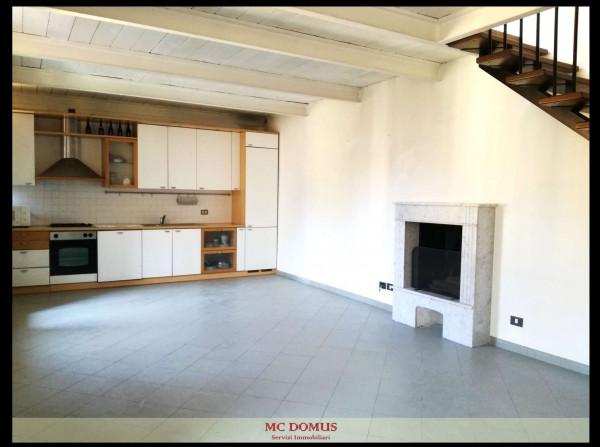 Appartamento in vendita a Milano, Porta Romana, 110 mq - Foto 28