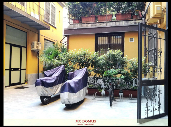 Appartamento in vendita a Milano, Porta Romana, 110 mq - Foto 14