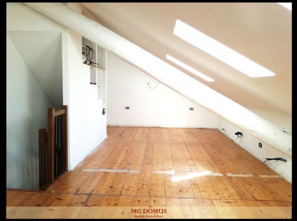 Appartamento in vendita a Milano, Porta Romana, 110 mq - Foto 16