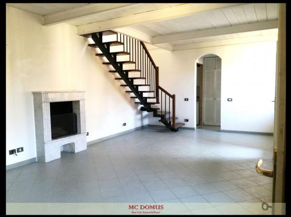 Appartamento in vendita a Milano, Porta Romana, 110 mq - Foto 24
