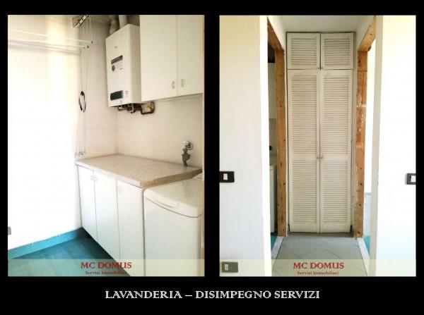 Appartamento in vendita a Milano, Porta Romana, 110 mq - Foto 20
