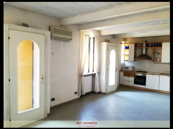 Appartamento in vendita a Milano, Porta Romana, 110 mq - Foto 26