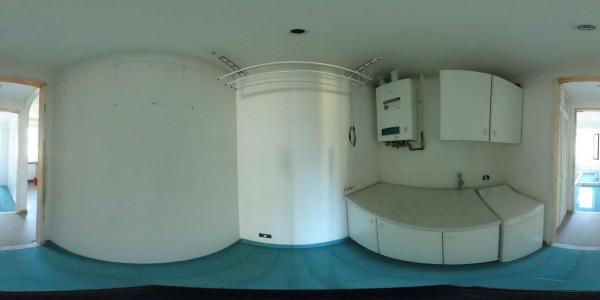 Appartamento in vendita a Milano, Porta Romana, 110 mq - Foto 9