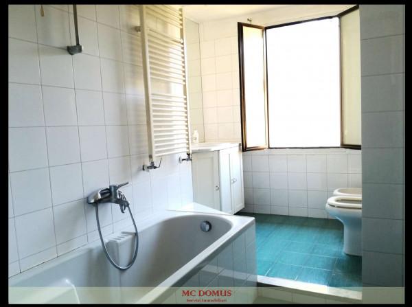 Appartamento in vendita a Milano, Porta Romana, 110 mq - Foto 22