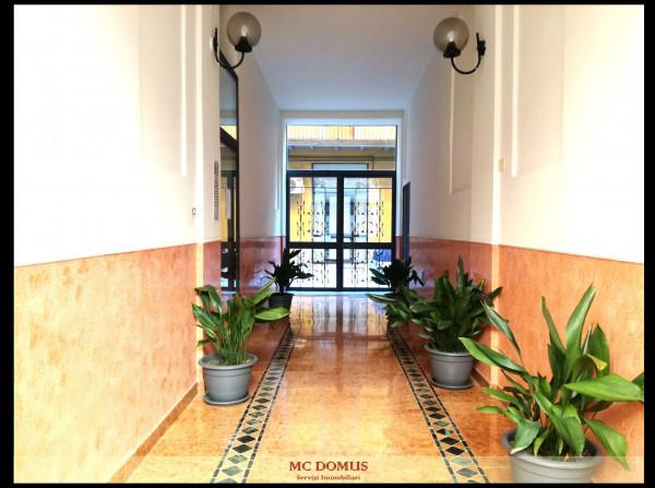 Appartamento in vendita a Milano, Porta Romana, 110 mq - Foto 11