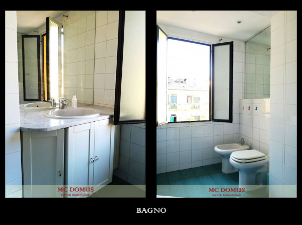 Appartamento in vendita a Milano, Porta Romana, 110 mq - Foto 21