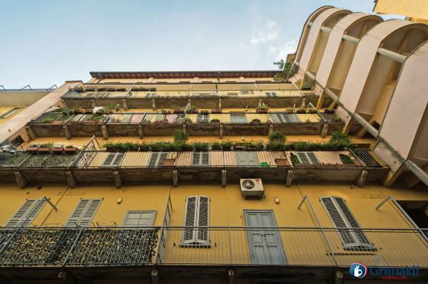 Appartamento in vendita a Milano, Piazzale Baracca, Arredato, 40 mq - Foto 9