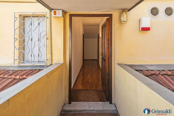 Appartamento in vendita a Milano, Piazzale Baracca, Arredato, 40 mq - Foto 7