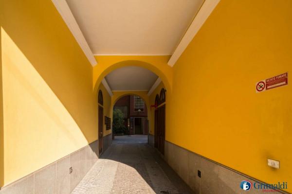 Appartamento in vendita a Milano, Piazzale Baracca, Arredato, 40 mq - Foto 8