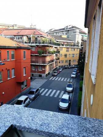 Appartamento in affitto a Milano, Arredato, 65 mq - Foto 20