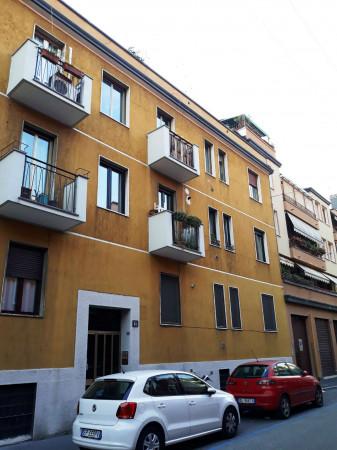 Appartamento in affitto a Milano, Arredato, 65 mq - Foto 26