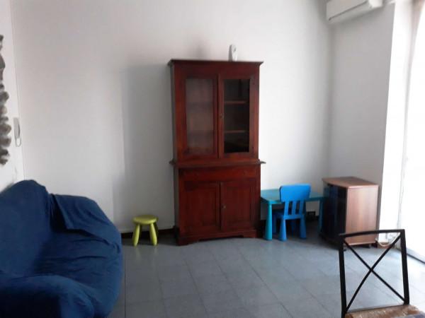 Appartamento in affitto a Milano, Arredato, 65 mq - Foto 17