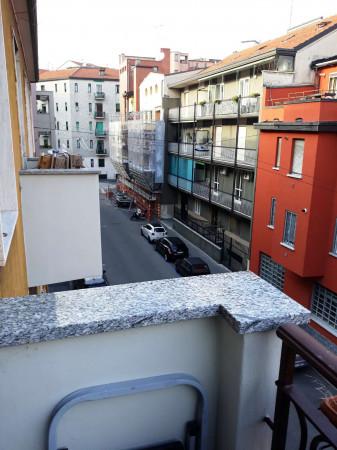 Appartamento in affitto a Milano, Arredato, 65 mq - Foto 21
