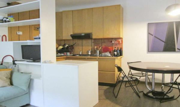Appartamento in affitto a Milano, Porta Genova, Arredato, 55 mq - Foto 7