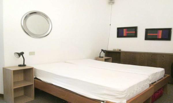 Appartamento in affitto a Milano, Porta Genova, Arredato, 55 mq - Foto 4