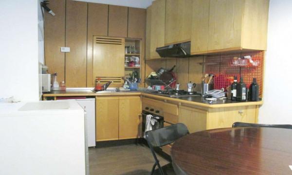 Appartamento in affitto a Milano, Porta Genova, Arredato, 55 mq - Foto 5