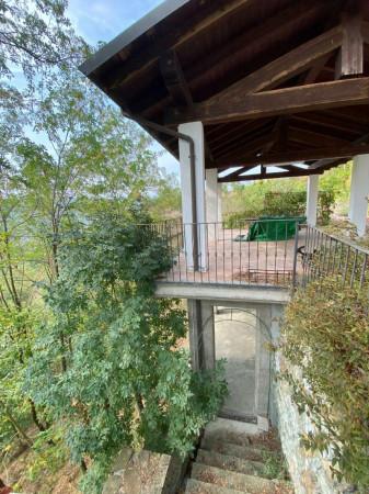 Rustico/Casale in vendita a Visone, Con giardino, 300 mq - Foto 10