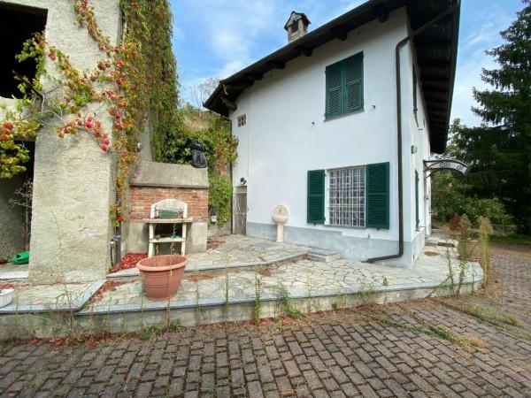 Rustico/Casale in vendita a Visone, Con giardino, 300 mq - Foto 11