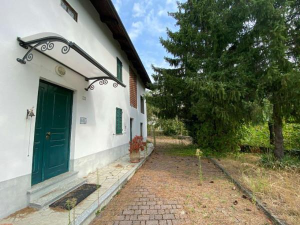 Rustico/Casale in vendita a Visone, Con giardino, 300 mq - Foto 12