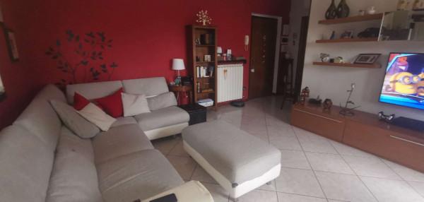 Appartamento in vendita a Dovera, Con giardino, 99 mq