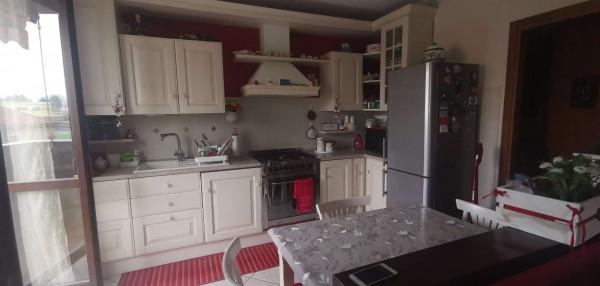 Appartamento in vendita a Dovera, Con giardino, 99 mq - Foto 15