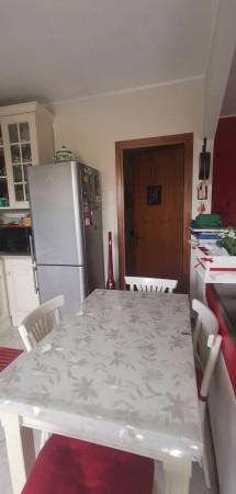 Appartamento in vendita a Dovera, Con giardino, 99 mq - Foto 17