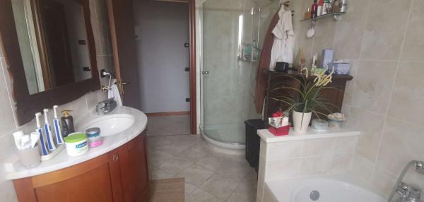 Appartamento in vendita a Dovera, Con giardino, 99 mq - Foto 4