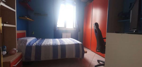 Appartamento in vendita a Dovera, Con giardino, 99 mq - Foto 8
