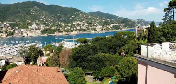 Appartamento in vendita a Rapallo, Porto Turistico, 90 mq