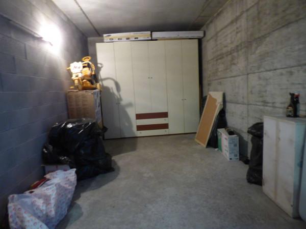 Appartamento in vendita a Borgaro Torinese, Arredato, con giardino, 72 mq - Foto 3