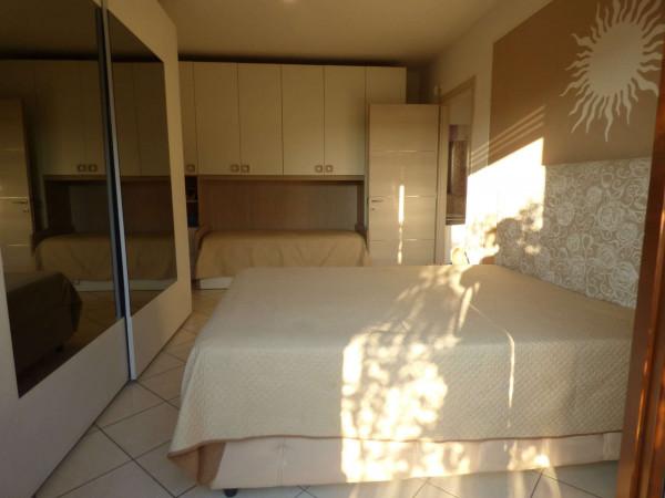 Appartamento in vendita a Borgaro Torinese, Arredato, con giardino, 72 mq - Foto 11