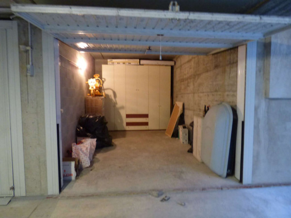 Appartamento in vendita a Borgaro Torinese, Arredato, con giardino, 72 mq - Foto 4