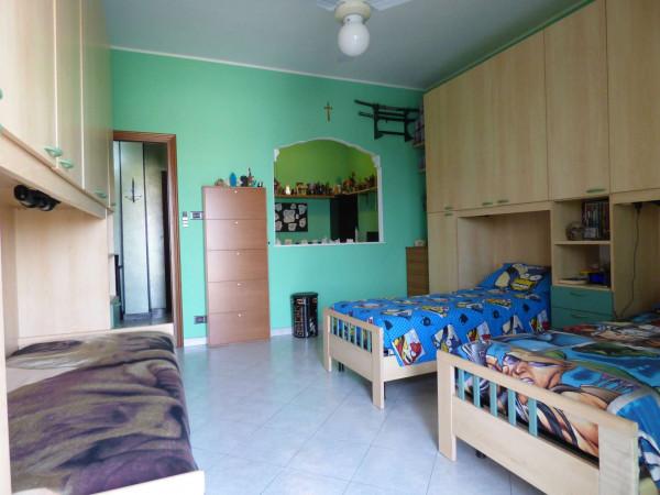 Appartamento in vendita a Mappano, Con giardino, 100 mq - Foto 10