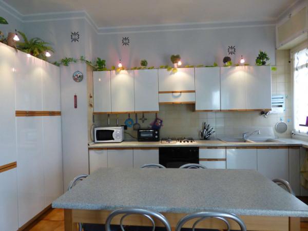 Appartamento in vendita a Mappano, Con giardino, 100 mq - Foto 18