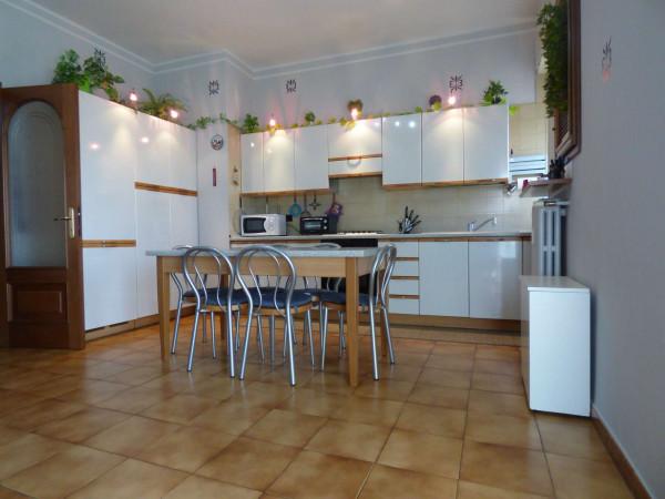 Appartamento in vendita a Mappano, Con giardino, 100 mq