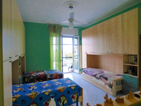 Appartamento in vendita a Mappano, Con giardino, 100 mq - Foto 9