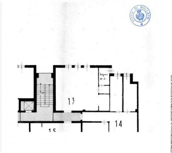 Appartamento in vendita a Baranzate, 50 mq - Foto 2