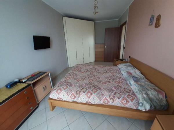 Appartamento in vendita a Boffalora d'Adda, Residenziale, Con giardino, 100 mq - Foto 12