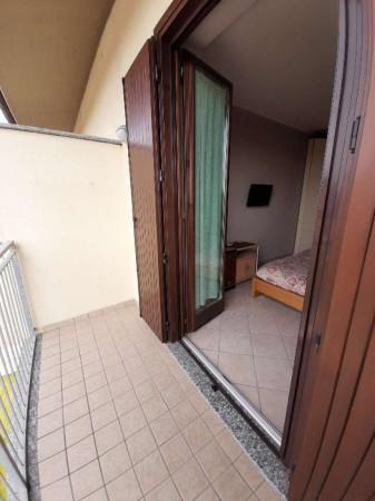 Appartamento in vendita a Boffalora d'Adda, Residenziale, Con giardino, 100 mq - Foto 7
