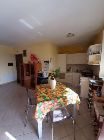 Appartamento in vendita a Boffalora d'Adda, Residenziale, Con giardino, 100 mq - Foto 1