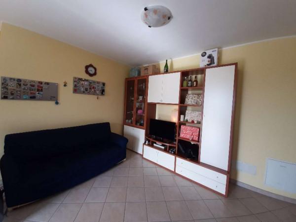 Appartamento in vendita a Boffalora d'Adda, Residenziale, Con giardino, 100 mq - Foto 15